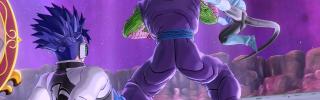 Dragon Ball Xenoverse 2 reçoit de nouveaux personnages pour bientôt