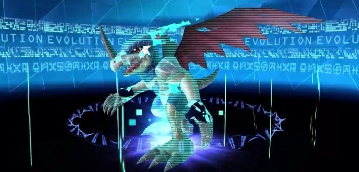 Digimon World : Next Order, nourrissez et éduquez vos Digimons, en vidéo