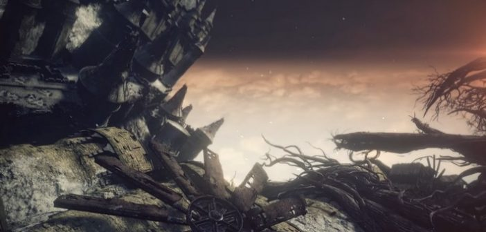 The Ringed City, dernière extension de Dark Souls III, bientôt disponible