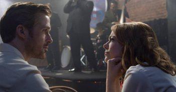 Emma Stone et Ryan Gosling La La Land