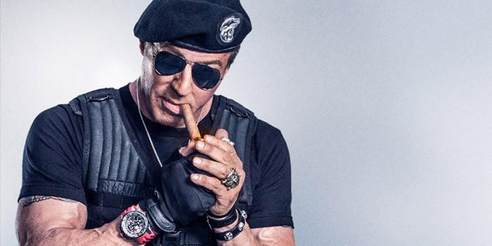 Expendables 4 : Stallone promet quelque chose de différent