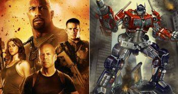 G.I. Joe 3 accueillera-t-il les Transformers pour un crossover