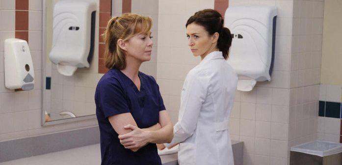Grey's Anatomy saison 13
