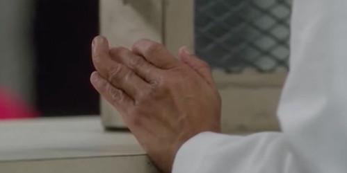 Grey's anatomy doigt cassé