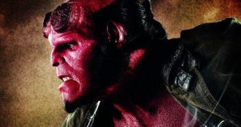 Guillermo del Toro n'a pas encore abandonné Hellboy 3