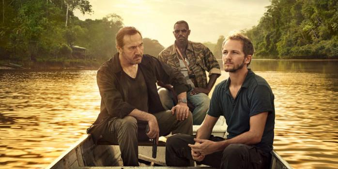 Guyane saison 1 Canal +