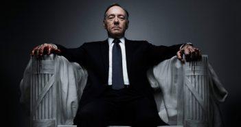 House of Cards : le teaser de la saison 5 le jour de l'investiture de Donald Trump