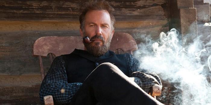 Kevin Costner nous prépare un nouveau western, et ça sera une saga !