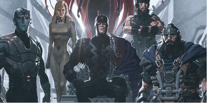 La série Inhumans a trouvé un showrunner pour les épisodes en IMAX
