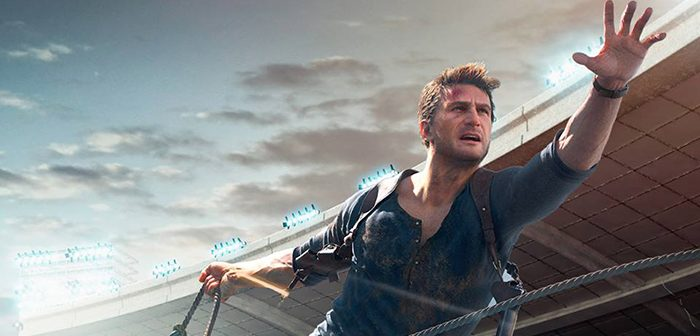 Le scénario de Uncharted est terminé, reste à trouver le protagoniste !