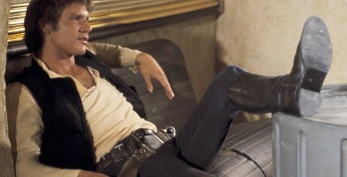 Le spin-off sur le pilote Han Solo pourrait se faire attendre