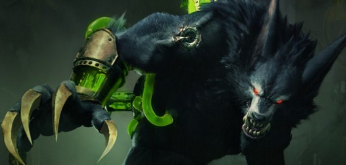 League of Legends : Warwick fait son grand retour en vidéo !