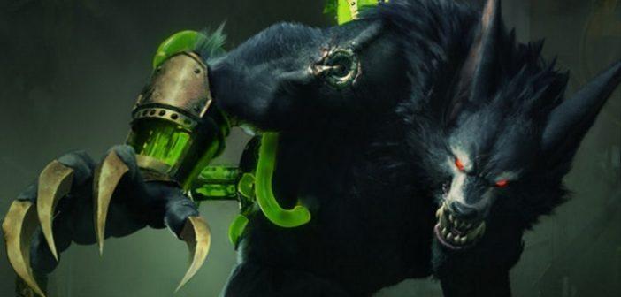 League of Legends : Warwick fait son grand retour en vidéo !