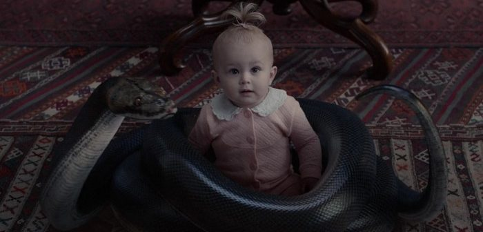 [Critique] Les Orphelins Baudelaire S1 E3-4 : Le somptueux Laboratoire aux serpents…