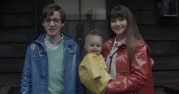 Les Orphelins Baudelaire seront de retour pour une saison 2 et 3