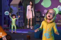 Les Sims 4 : très grosse mise à jour pour les tout petits !