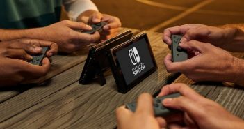 Les premiers accessoires pour la Nintendo Switch : quels sont-ils ?