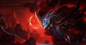 League of Legends : une lune de sang se lève sur la faille de l'invocateur...