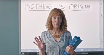 Manifesto : Cate Blanchett joue 13 personnages dans le trailer !
