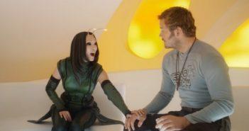 Après Les Gardiens de la Galaxie 2, Mantis rejoint Avengers : Infinity War