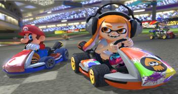 Mario Kart 8 Deluxe : quelles sont les nouveautés ?