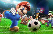 Mario Sports Superstars dévoile sa date de sortie européenne