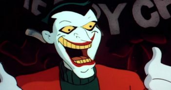 Mark Hamill reprend la bonne année de Donald Trump avec la voix du Joker !