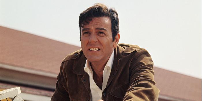 Mike Connors, l'inoubliable Joe Mannix, est décédé