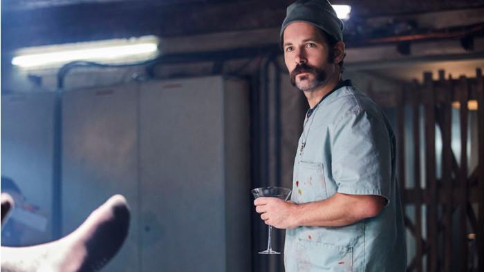 Mute : les premières images du film Netflix