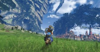 Nintendo Switch : Xenoblade Chronicles 2 se dévoile dans un trailer inédit !