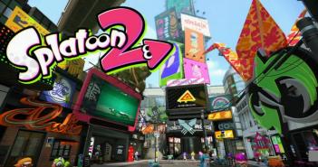 Nintendo Switch : sortez vos tabliers, Splatoon 2 débarque !