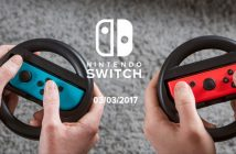 Nintendo Switch : tout sur les jeux prévus !