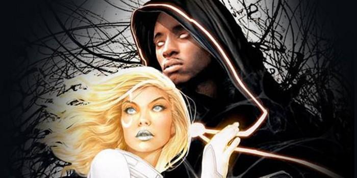 Nouvelle série Marvel : qui se cachent derrière La Cape et L'Épée ?
