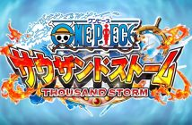 One Piece : Thousand Storm débarquera bel et bien en Europe !