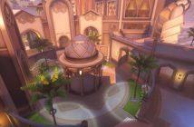 Overwatch : au revoir la neige, bonjour l'oasis ardent !
