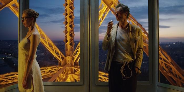 [Critique] Paris Pieds Nus, l'odyssée trébuchante