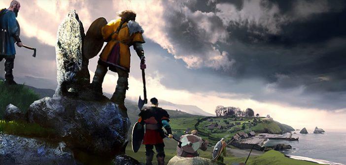 Les développeurs Danois de chez Logic Artists à l'origine de Expeditions Conquistador nous préparent leur prochain titre : Expeditions Viking. Que nous promet cette nouvelle itération ?