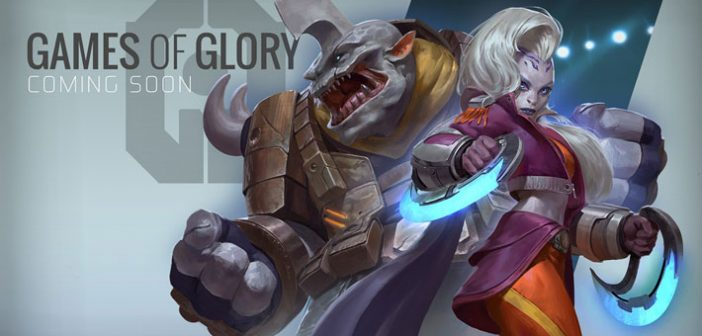 Nous avons pu tester le futur jeu free-to-play, Games of Glory, en compagnie des développeurs du studio Lightbulb Crew. Que laisse présager ce «Shooter/MOBA » à l'univers futuriste ?