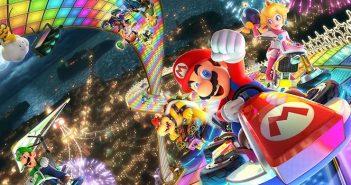 [Preview] Mario Kart 8 Deluxe nouveau tour de piste !