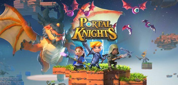 [Preview] Portal Knight