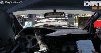 Les développeurs de chez Codemasters nous annoncent fièrement une grosse mise à jour de leur célèbre simulation automobile DiRT Rally.