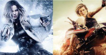 Resident Evil et Underworld