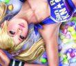 Retour sur la fille la sexy et badass : Lollipop Chainsaw !