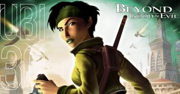 [Rumeur] Beyond Good & Evil 2 sera-t-il une exclusivité Nintendo Switch ?