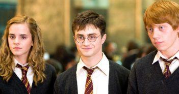 [Rumeur] Harry Potter : bientôt le retour d'Harry, Ron et Hermione au cinéma ?