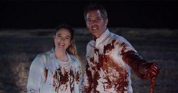 Santa Clarita Diet : trailer de Drew Barrymore en zombie pour Netflix !