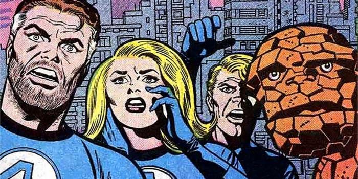 Scott Derrickson aimerait bien voir les 4 Fantastiques revenir chez Marvel