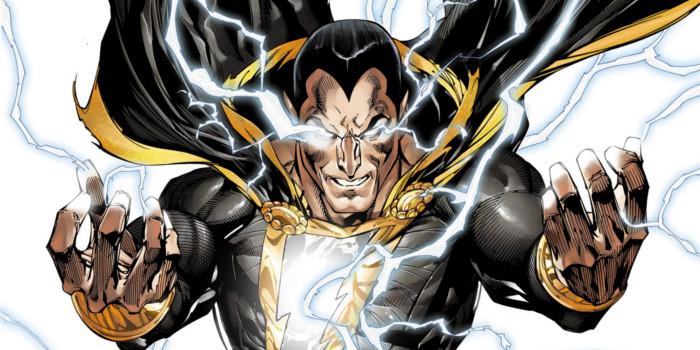Shazam : Black Adam aura droit à son propre spin-off