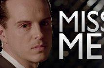Sherlock S04 : quel est le lien entre (spoilers) et Moriarty ?