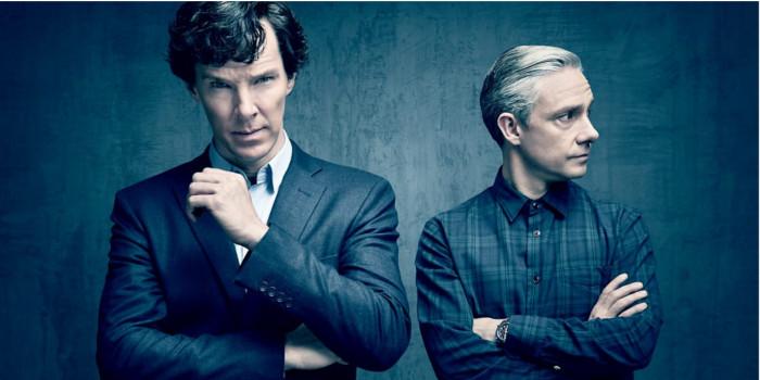 Sherlock : la série pourrait s'arrêter à sa saison 4